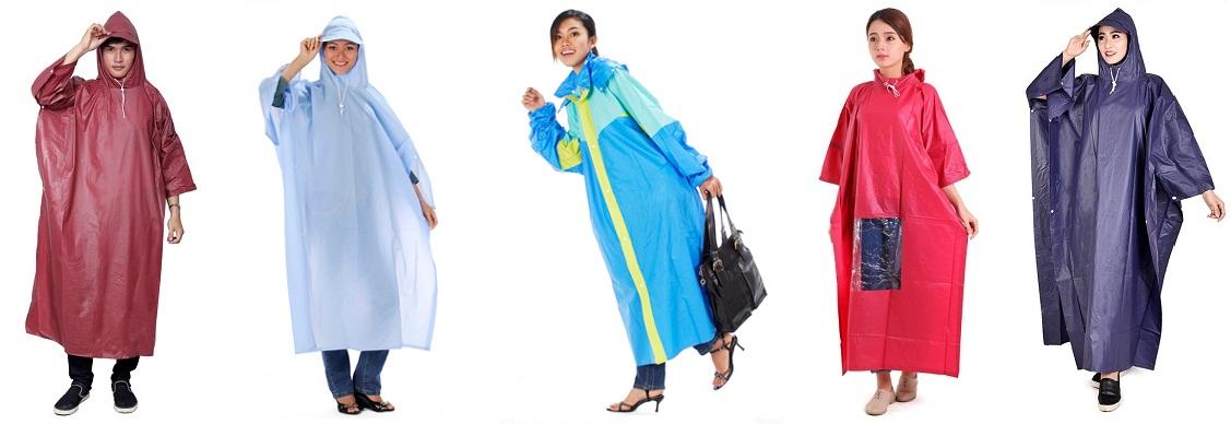 Xưởng sản xuất áo mưa giá rẻ