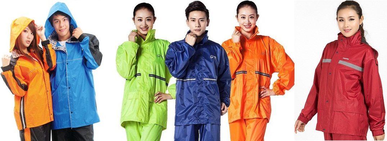 Áo mưa quảng cáo giá rẻ