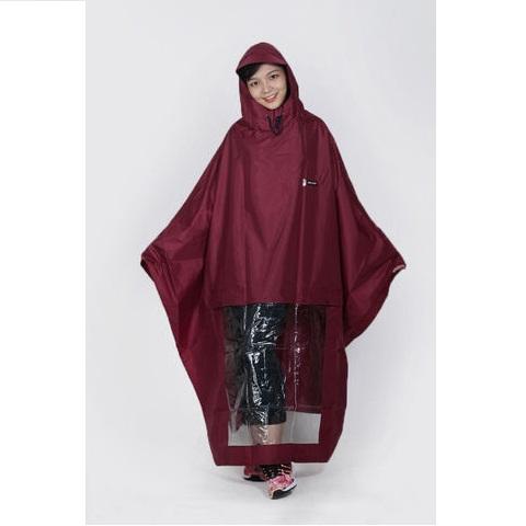 Sản xuất áo mưa cánh dơi GL 03