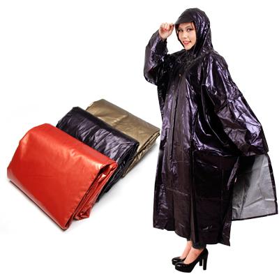 Sản xuất áo mưa cánh dơi GL 01