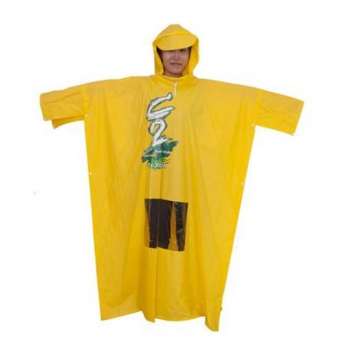 Công ty sản xuất áo mưa