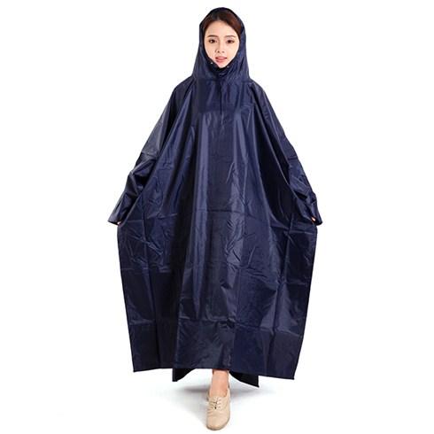 Đặt làm áo mưa quảng cáo