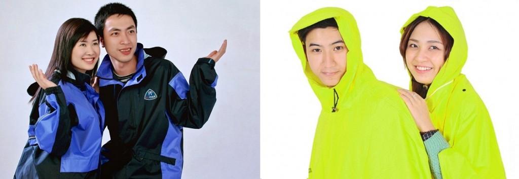 Cơ sở sản xuất áo mưa giá rẻ